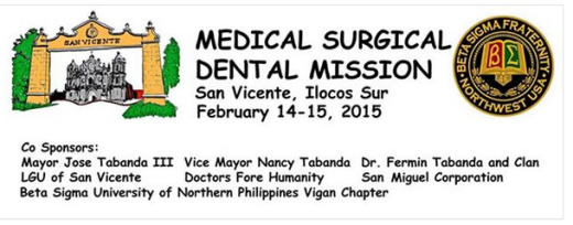 Medical MissionA